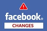 WARNING: Facebook Changes Direction